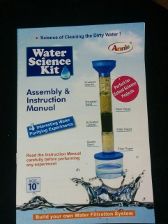 Water Science (3)